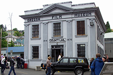 Oregon Film Museum image