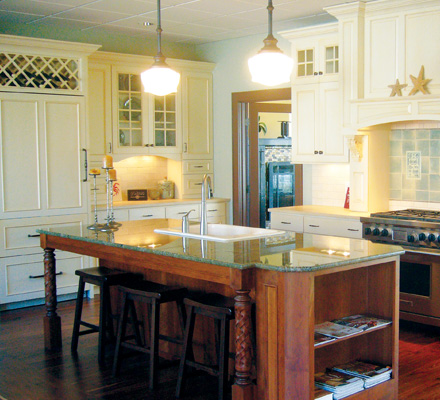 Boardwalk Cabinetry & Design