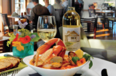 Astoria Oregon Restaurants Cafes Pubs And Bakeries