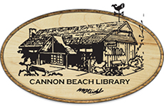 Cannon Beach Library image