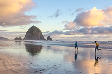 Cannon Beach image