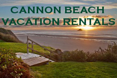 Cannon Beach Vacation Rentals image