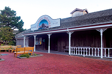 Coaster Theatre image