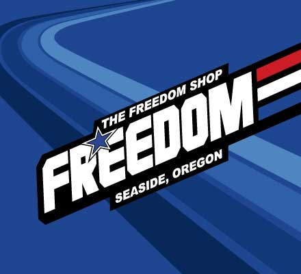 The Freedom Shop