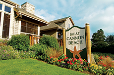 Inn at Cannon Beach image