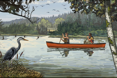 Fort Clatsop - Lewis & Clark National Historical Park image