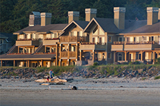 The Lodges at Cannon Beach