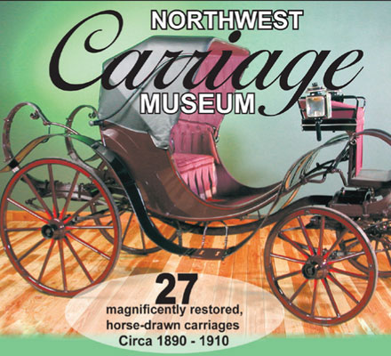 Northwest Carriage Museum