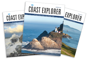 Subscribe to Coast Explorer image
