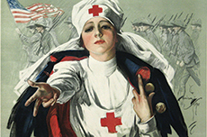 The Lost Art of Nursing image