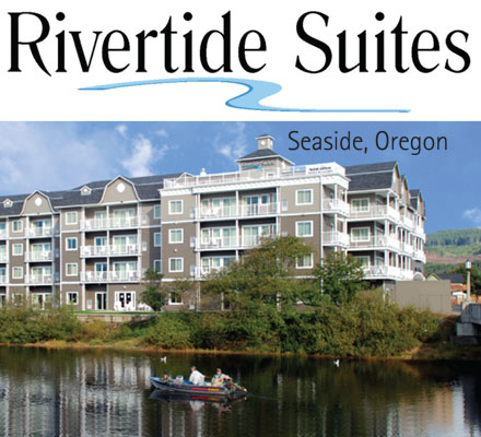 Rivertide Suites