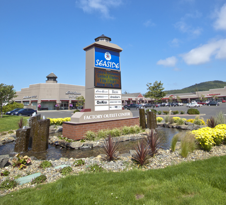 Seaside Factory Outlet Center