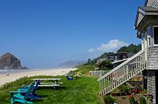 Seasprite Inn Cannon Beach The Best Beaches In World