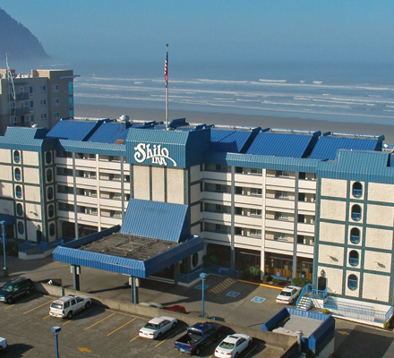 Shilo Inn Oceanfront Resort