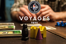 Voyages Toys