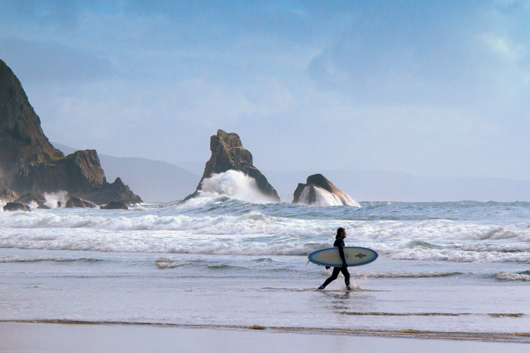 Active Adventures in Cannon Beach