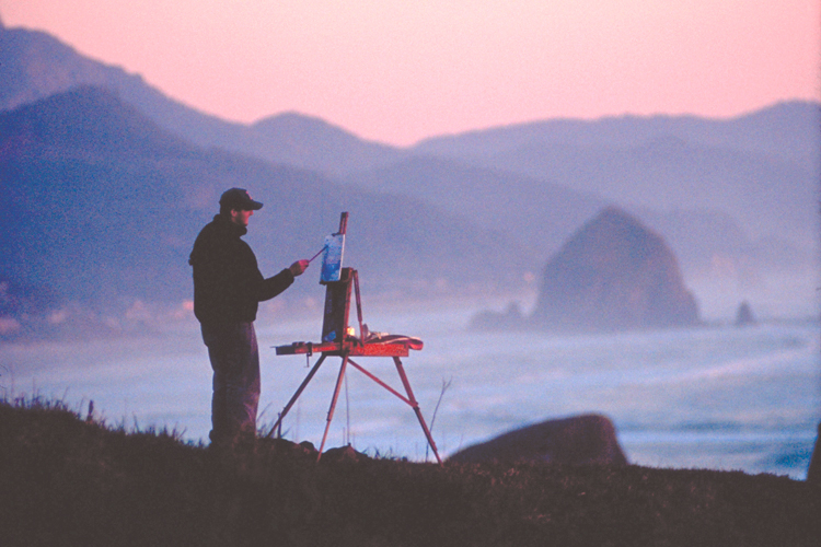 Arts & Culture in Cannon Beach