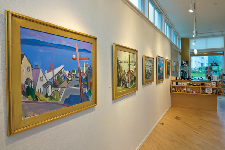 Cannon Beach Gallery