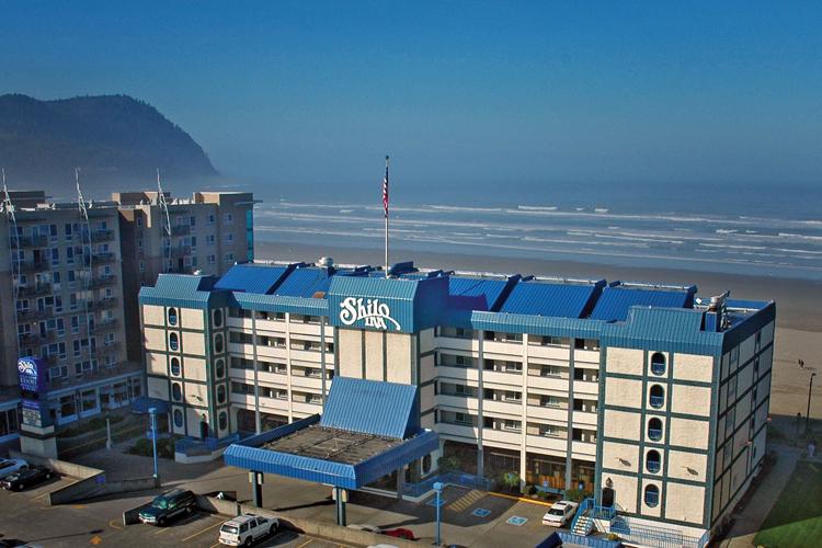 Shilo Inn Oceanfront Resort Seaside