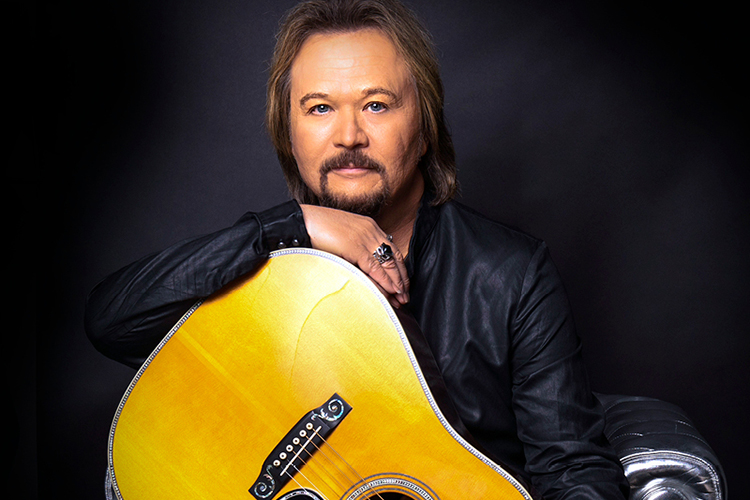 Travis Tritt tickets go on sale April 1 for two shows, July 31 and August 1
