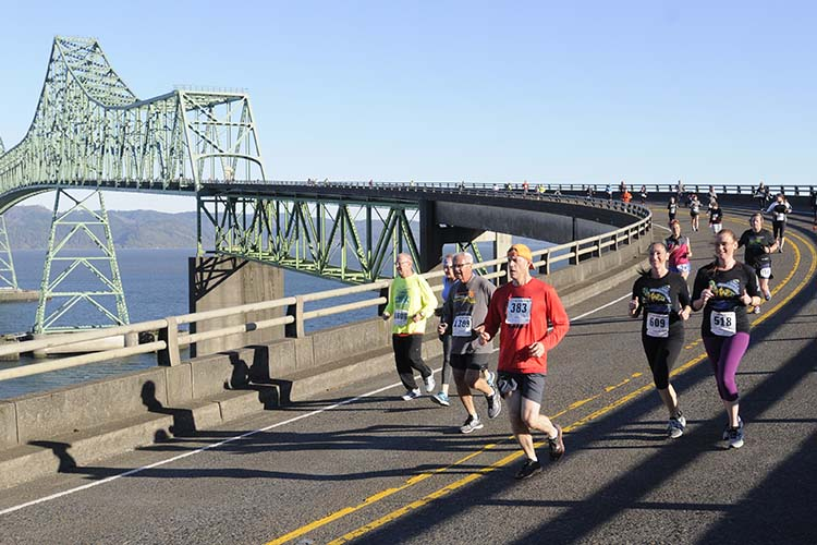 Great Columbia Crossing 10k Run/Walk 2019