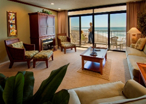 Inn at Spanish Head in Lincoln City Offers Spring Savings on Oceanfront Rooms