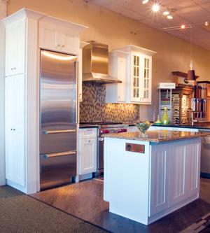 Kitchen Design At Carpet One Amp Lighting Too Newport Oregon