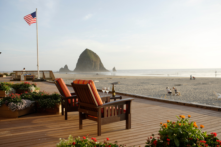 Best Place For Breakfast Cannon Beach