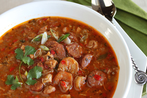 Cajun Cuisine Meets Cannon Beach at Sweet Basil's Cafe & The Wine Bar
