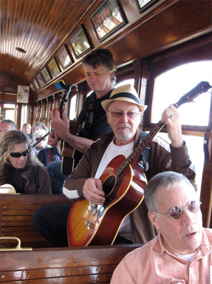 Fourth Annual Tenor Guitar Gathering Comes to Astoria May 30 through June 2