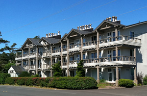 Westover Inns Acquires The Wayside Inn