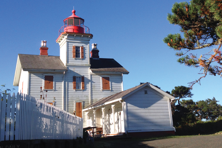 Explore the Many Sides of Newport, Oregon