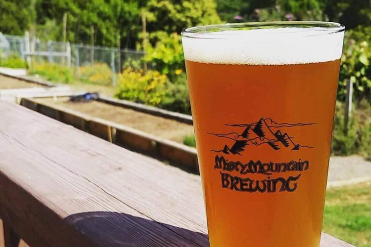 Misty Mountain Brewery