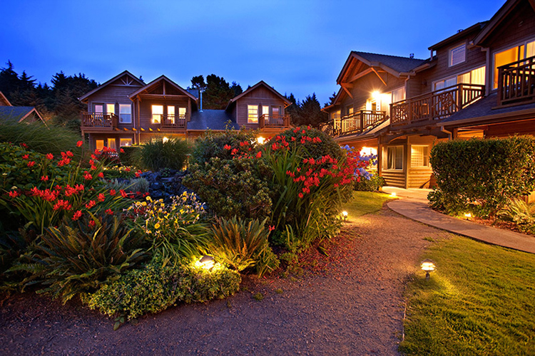 Best Bed And Breakfast In Cannon Beach Oregon