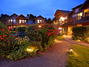 Two Nights for the Price of One at The Inn at Cannon Beach Image