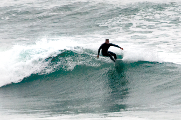 Ride the waves on the Oregon coast!  Many local surf shops offer equipment rentals and lessons for most skill levels.